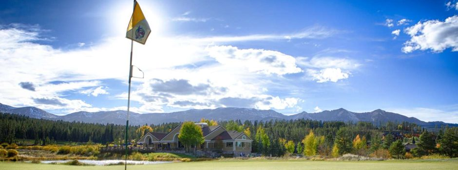 Breckenridge-Golf